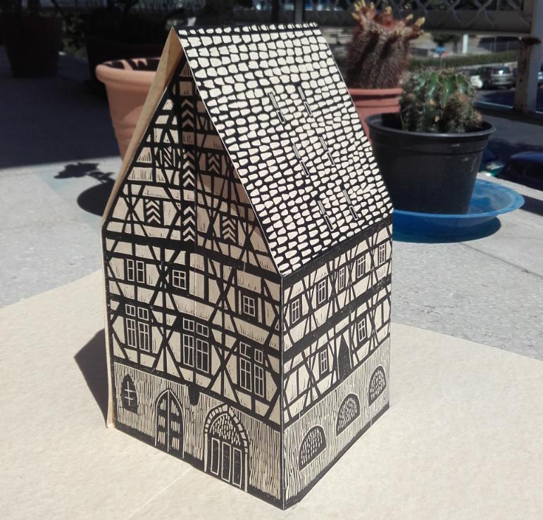 Rothemburgo Ob Er Touber House I