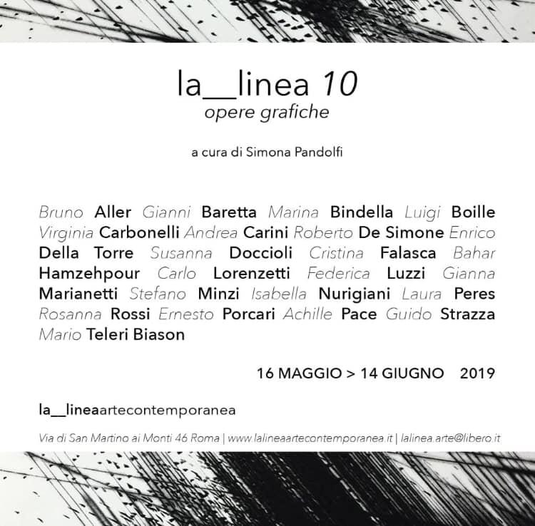 lalinea10